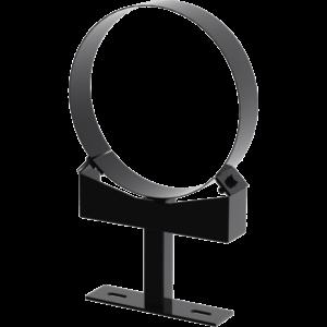 Väggförankring justerbar 50 - 150 mm
