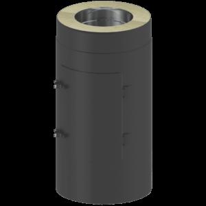 Inspektionslängd 420 mm inomhus, design lucka